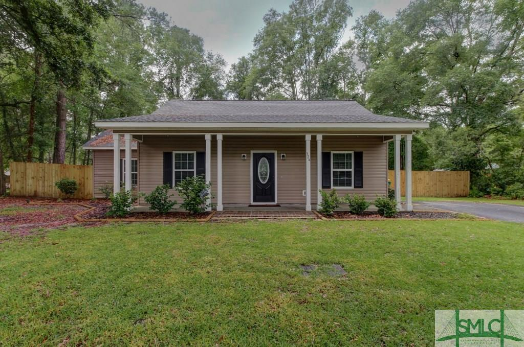 324 Adams, Ridgeland, SC, 29936, Ridgeland Home For Sale