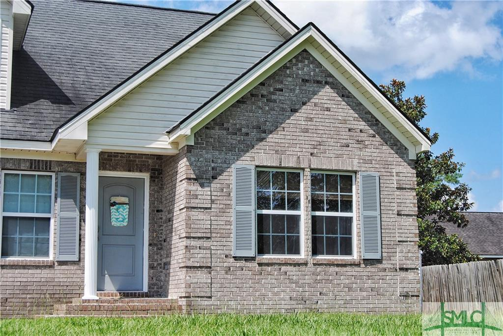 104 Cedar, Springfield, GA, 31329, Springfield Home For Sale