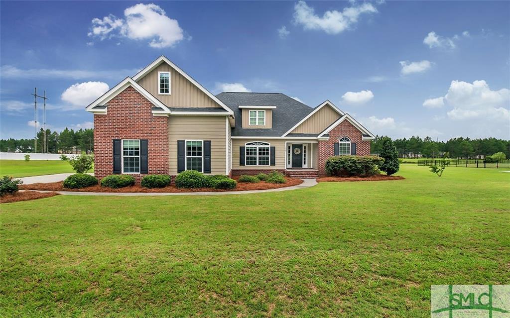 1020 Johnson, Statesboro, GA, 30461, Statesboro Home For Sale