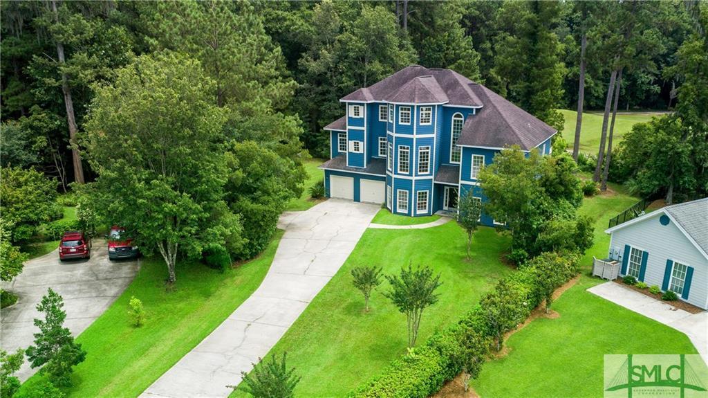 12 Amberwood, Savannah, GA, 31405, Savannah Home For Sale