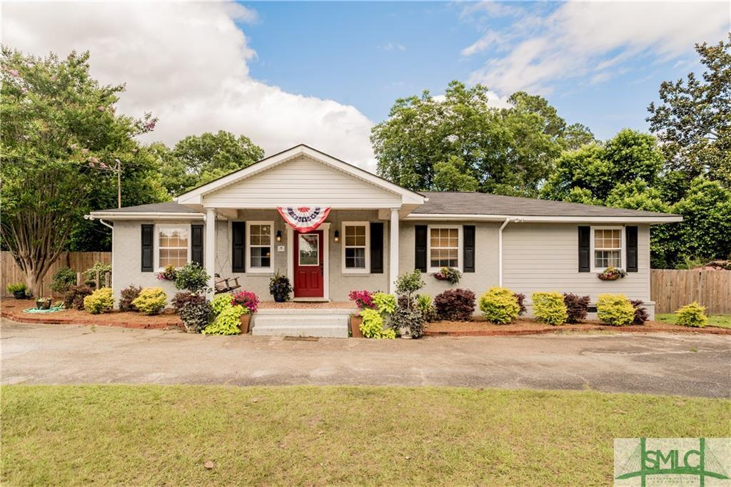 802 Main, Sylvania, GA, 30467, Sylvania Home For Sale