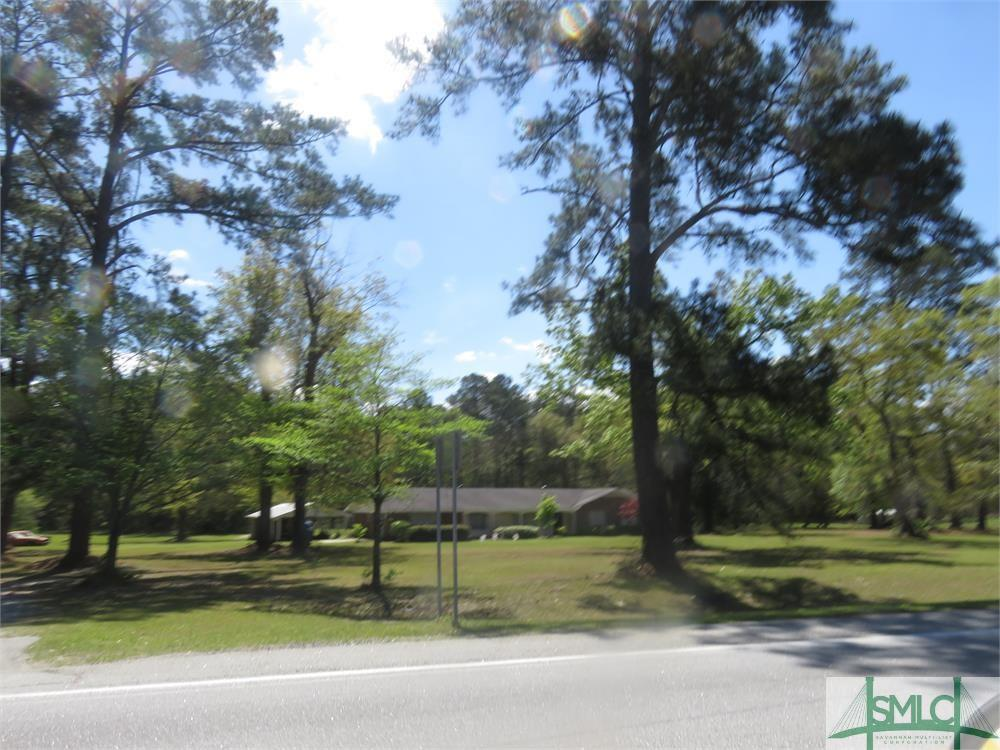 12550 Highway 280, Ellabell, GA, 31308, Ellabell Home For Sale