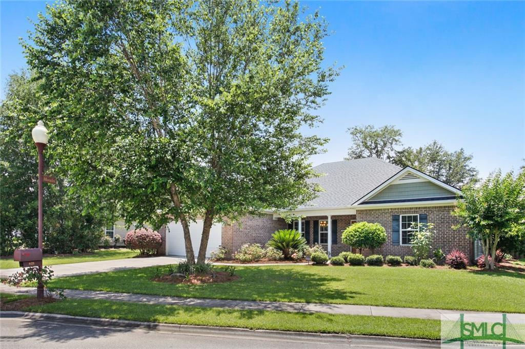 621 Ballaststone, Bloomingdale, GA, 31302, Bloomingdale Home For Sale