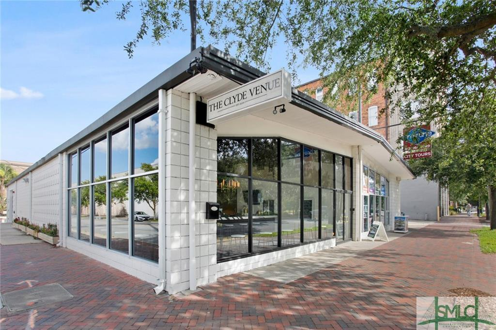 223 Martin Luther King Jr, Savannah, GA, 31401, Historic Savannah Home For Sale