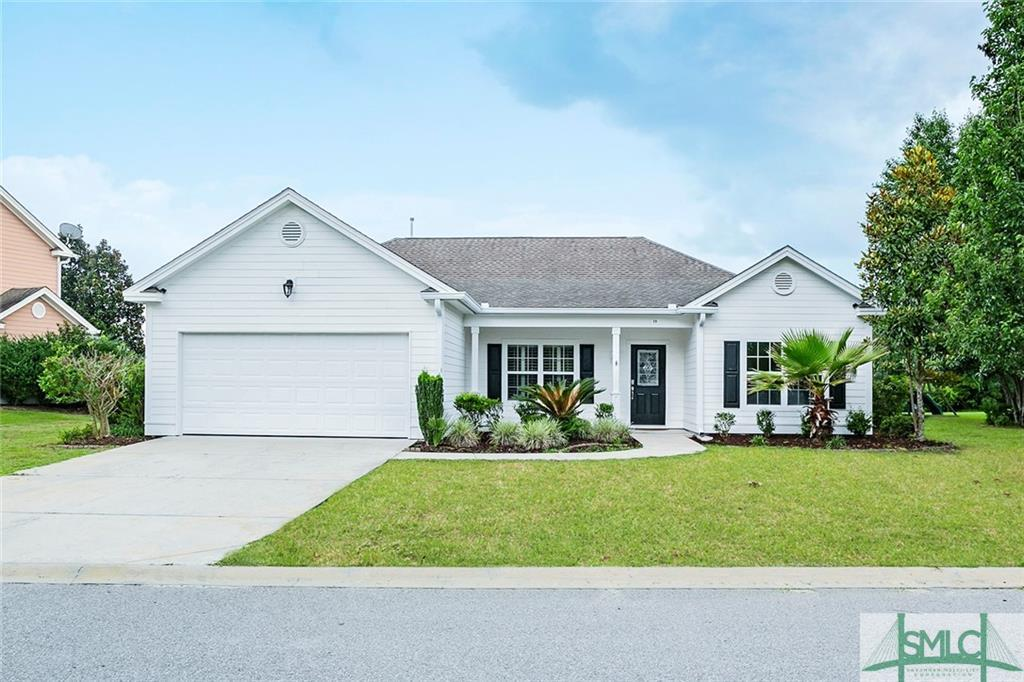 18 Station, Bluffton, SC, 29910, Bluffton Home For Sale
