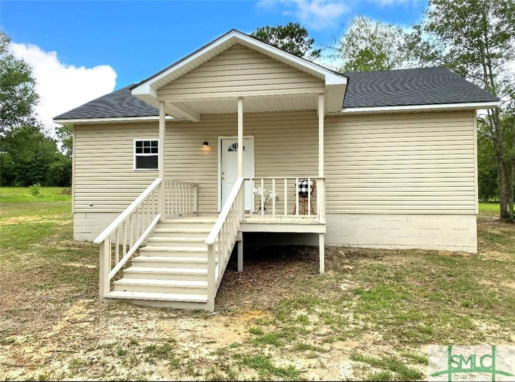 256 Hidden Hammock, Vidalia, GA, 30474, Vidalia Home For Sale