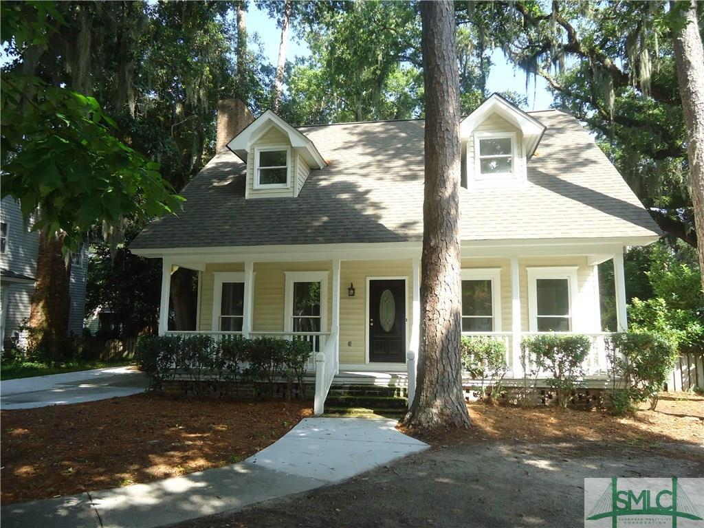 10 Brighton, Savannah, GA, 31406, Savannah Home For Sale