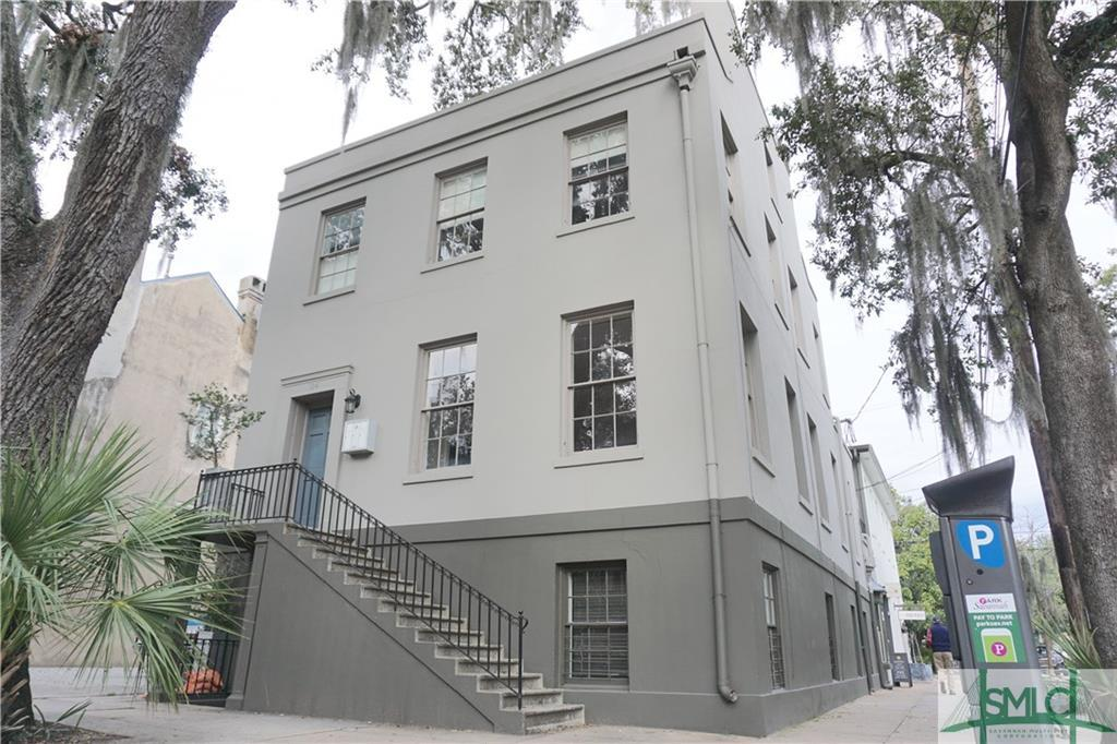 122 Jones, Savannah, GA, 31401, Historic Savannah Home For Rent