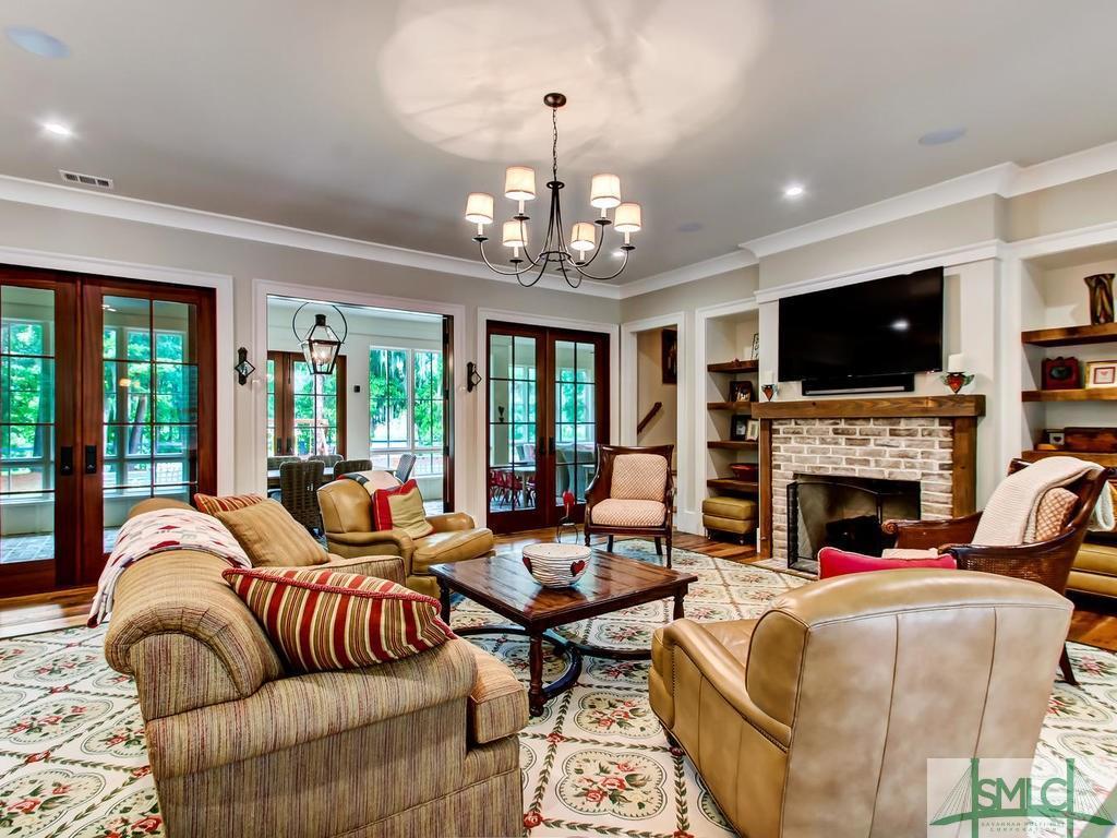 262 Spanish Moss, Richmond Hill, GA, 31324, Richmond Hill Home For Sale