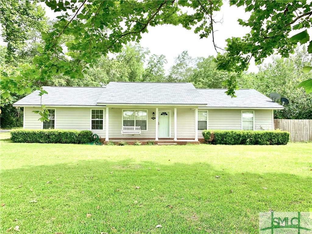 1004 Turnpike, Claxton, GA, 30417, Claxton Home For Sale
