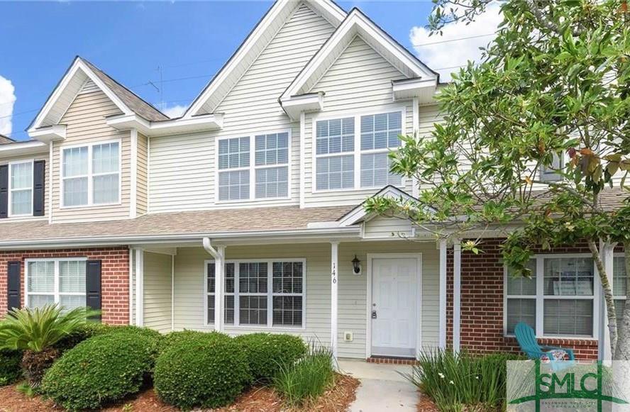 146 Sonata, Pooler, GA, 31322, Pooler Home For Sale