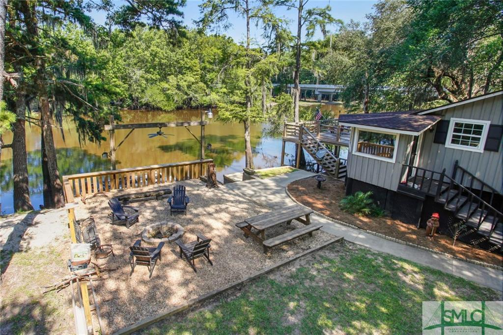 110 Yarbrough Landing, Eden, GA, 31302, Eden Home For Sale