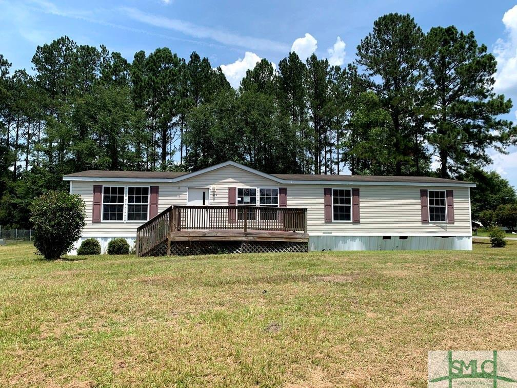 615 Gable, Guyton, GA, 31312, Guyton Home For Sale