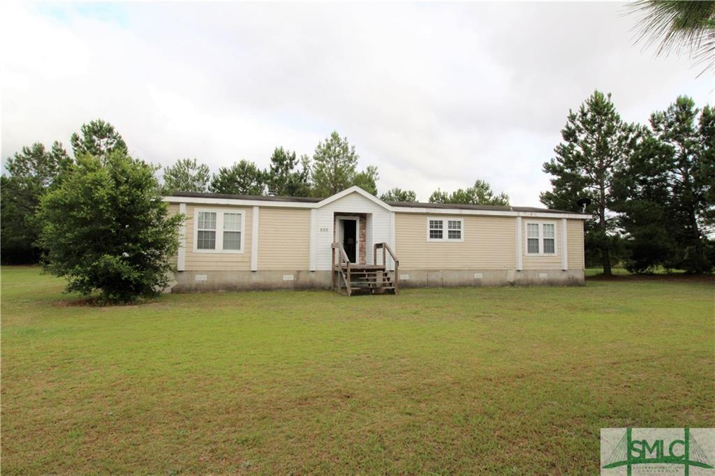0 Zittrouer, Guyton, GA, 31312, Guyton Home For Sale