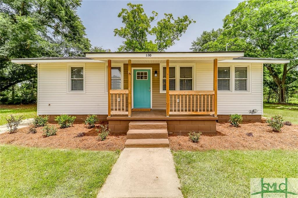 130 Rogers, Pembroke, GA, 31321, Pembroke Home For Sale