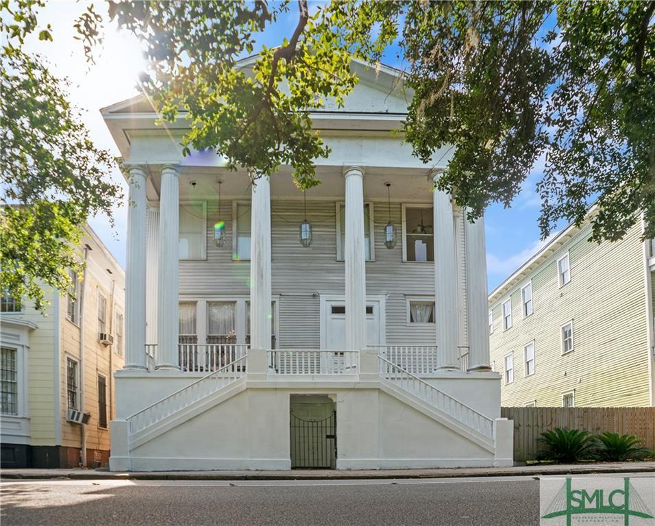 808 Drayton, Savannah, GA, 31401, Historic Savannah Home For Sale