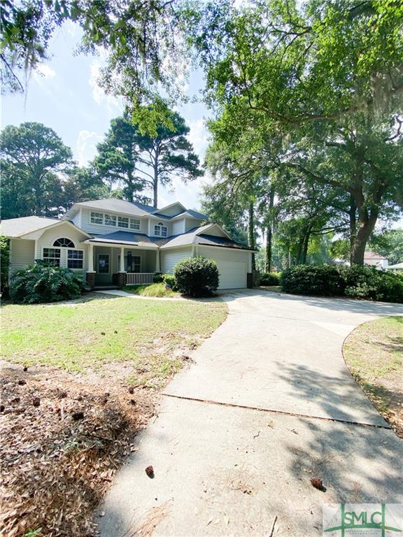 1 Lantern, Savannah, GA, 31410, Savannah Home For Rent