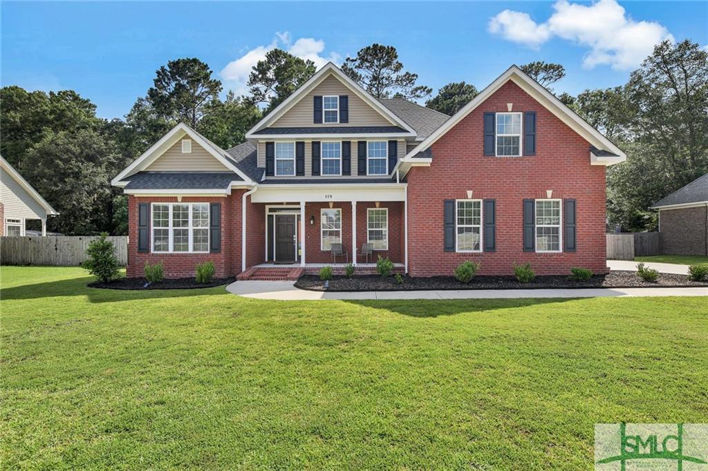 119 Ali, Hinesville, GA, 31313, Hinesville Home For Sale