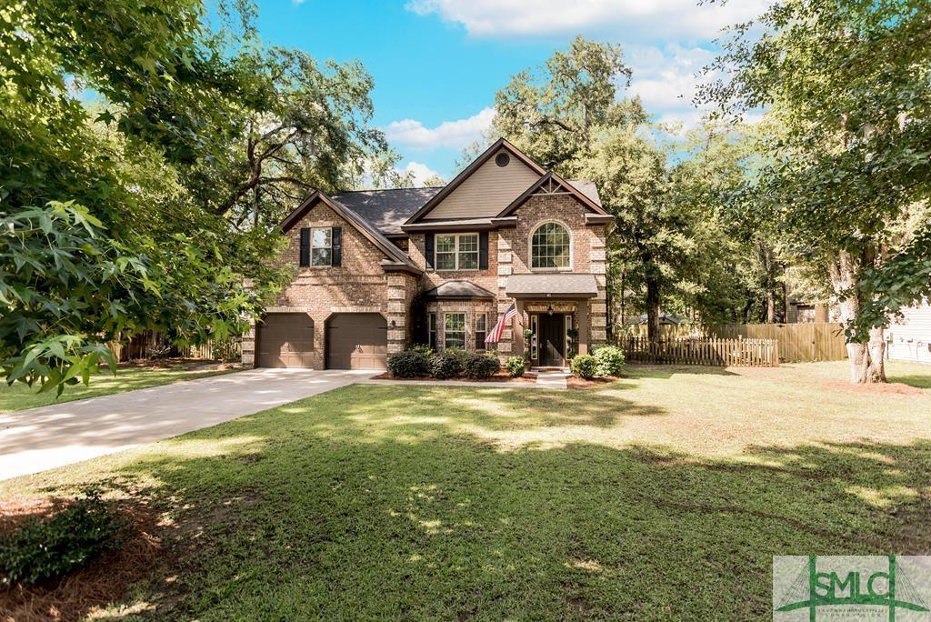 41 Olde Cottage, Midway, GA, 31320, Midway Home For Sale