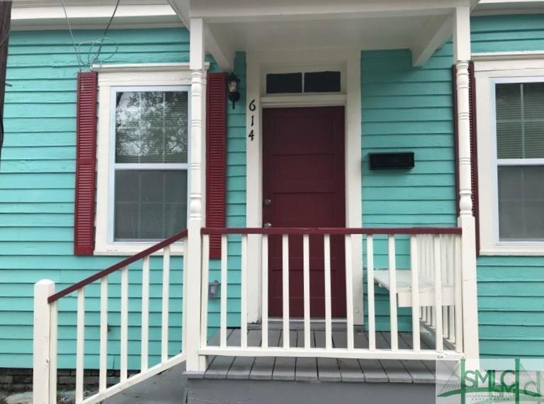 614 Kline, Savannah, GA, 31415, Savannah Home For Sale