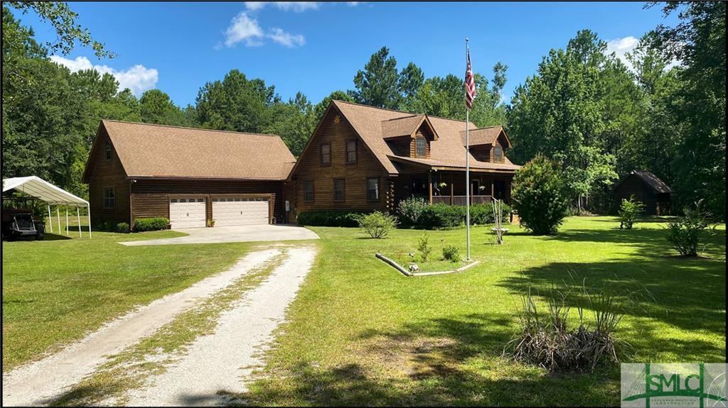 406 Keller, Port Wentworth, GA, 31407, Port Wentworth Home For Sale