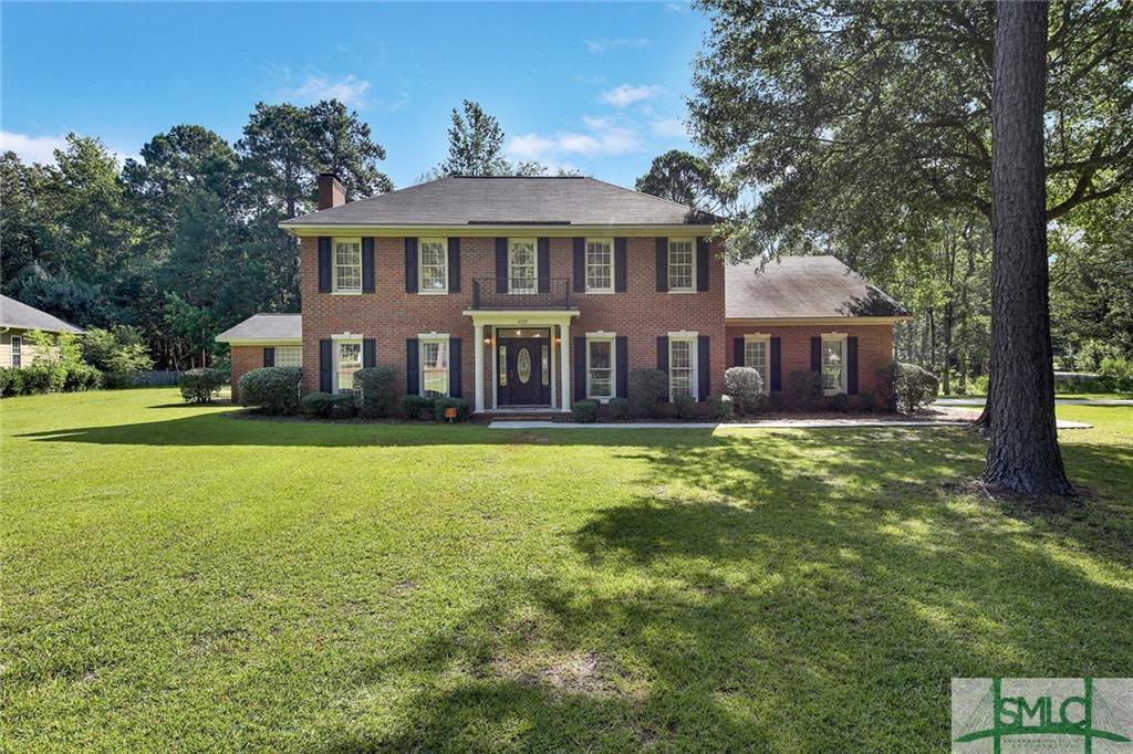 229 Magnolia, Statesboro, GA, 30461, Statesboro Home For Sale