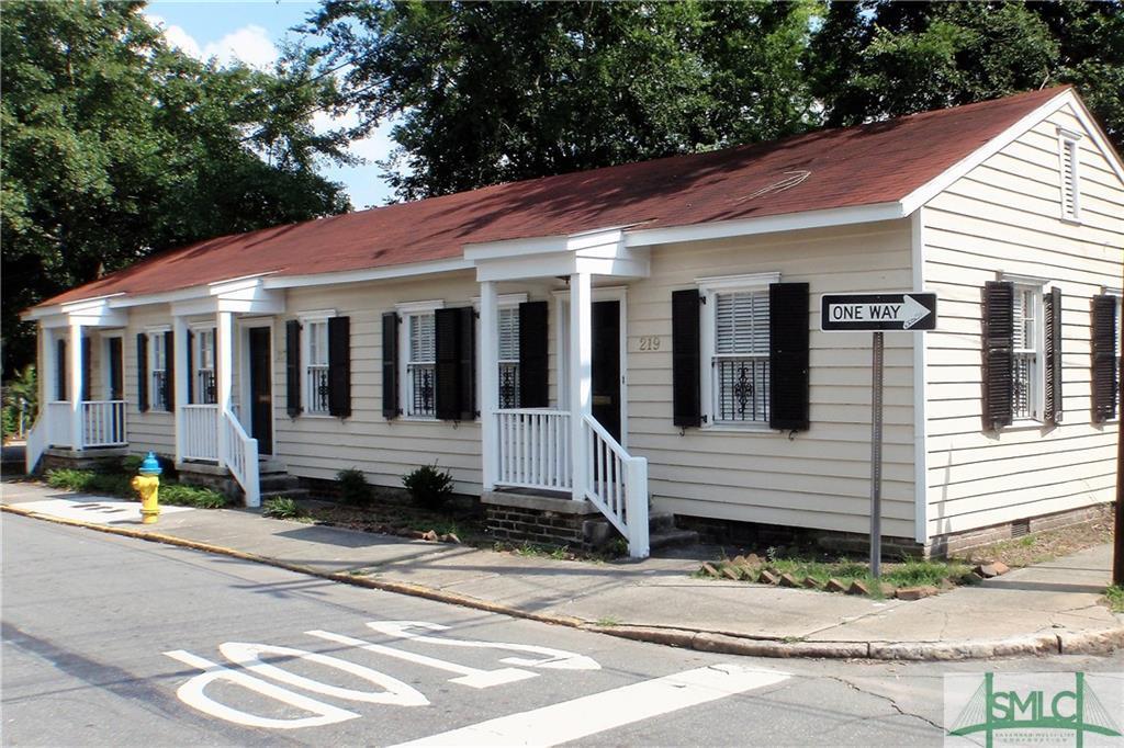 219 Taylor, Savannah, GA, 31401, Historic Savannah Home For Sale