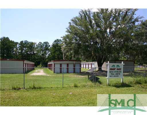 51 Central, Guyton, GA, 31312, Guyton Home For Sale