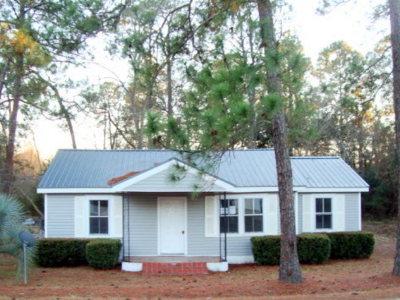 Waycross Single Family Home For Sale: 1811 Albany Ave