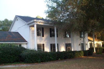 Douglas Single Family Home For Sale: 382 Kathy Circle