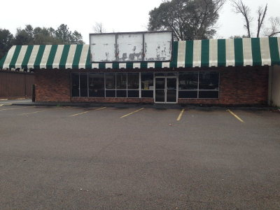 Commercial For Sale: 910 Memorial Drive
