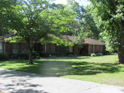 Single Family Home Sold: 2509 Mahan