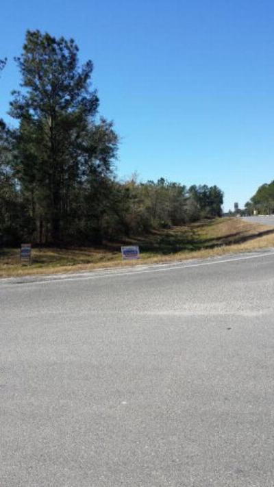 Residential Lots & Land For Sale: Hwy 82