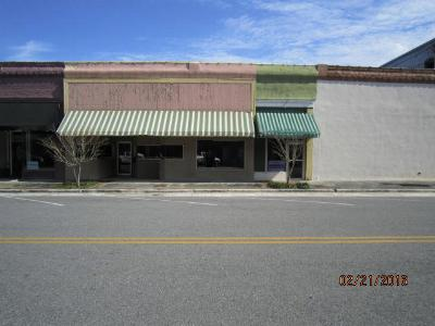 Commercial For Sale: 310-312 Pendleton Street
