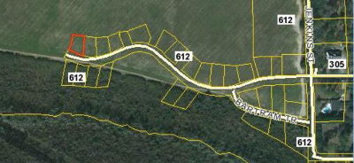 Residential Lots & Land For Sale: Lt 20 Pinehurst Dr.