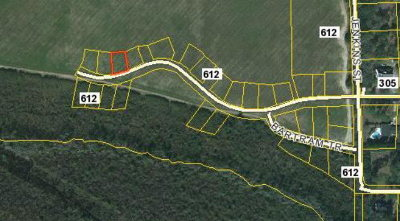 Residential Lots & Land For Sale: Lt 22 Pinehurst Dr.