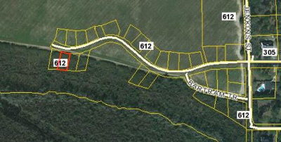 Residential Lots & Land For Sale: Lt 18 Pinehurst Dr.