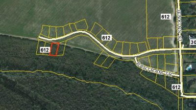 Residential Lots & Land For Sale: Lt 17 Pinehurst Dr.