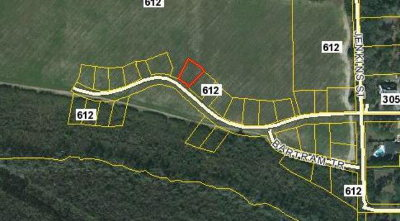 Residential Lots & Land For Sale: Lot 25 Pinehurst Dr.