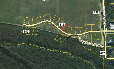 Residential Lots & Land For Sale: Lt 27 Pinehurst Dr.