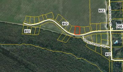Residential Lots & Land For Sale: Lt 29 Pinehurst Dr.