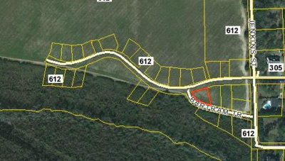 Residential Lots & Land For Sale: Lot 13 Pinehurst Dr.