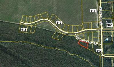 Blackshear Residential Lots & Land For Sale: Lt 10 Pinehurst Dr.