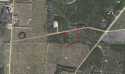 Residential Lots & Land For Sale: 00 Nick Anderson Rd