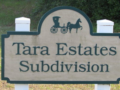 Residential Lots & Land For Sale: Tara Rd