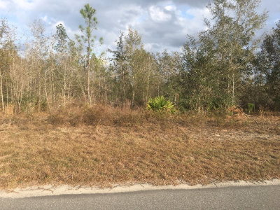 Residential Lots & Land For Sale: Otter Creek Circle