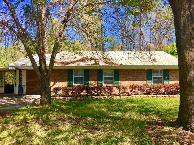 Single Family Home For Sale: 1507 East Cherokee Drive