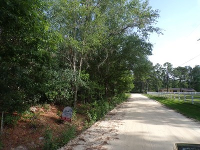 Residential Lots & Land For Sale: Driggers Lane