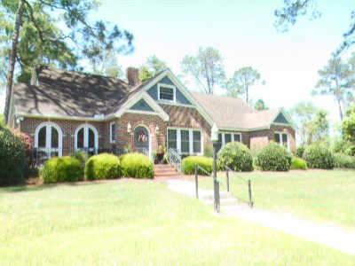 Waycross Single Family Home For Sale: 1301 Scruggs Street