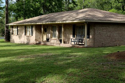 Single Family Home For Sale: 1206 Pruitt Dr.